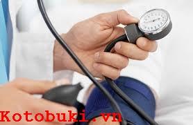 huyết áp người bình thường là bao nhiêu ?