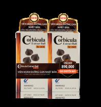 Chương trình khuyến mãi tặng Corbicula