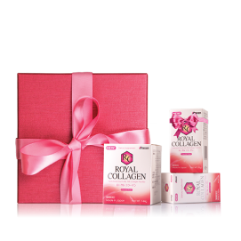 Tặng rotal collagen