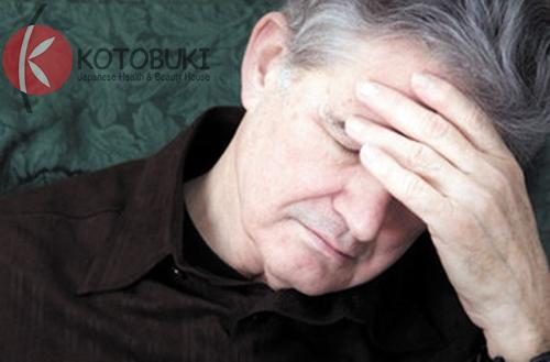 Cơ thể yếu dần đi khi áp dụng điều trị bằng hóa chất