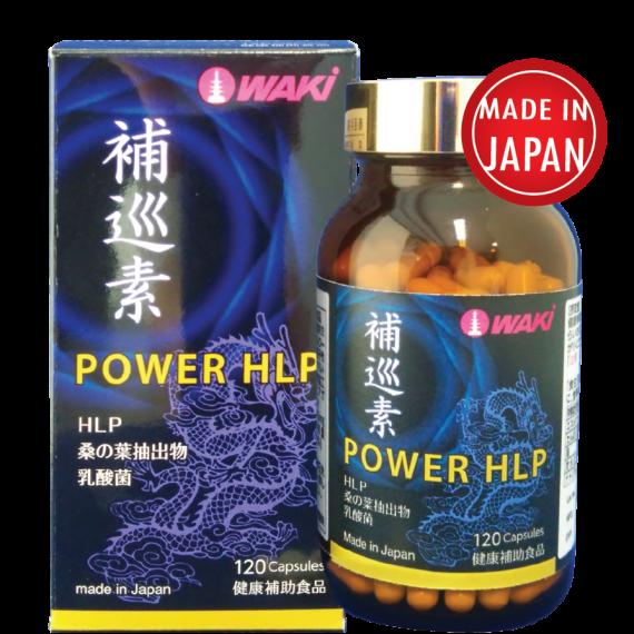 Power-HLP