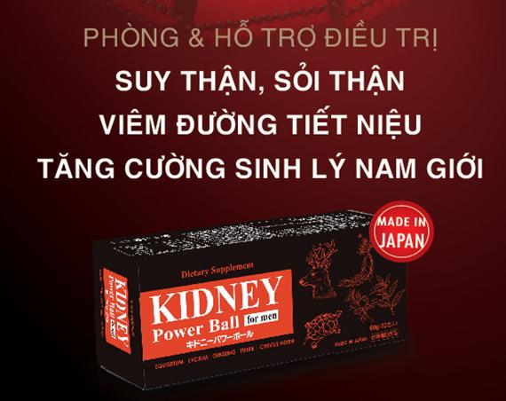 kidney-power-ball