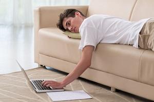 Lười vận động là một trong những nguyên nhân gây bệnh tiểu đường