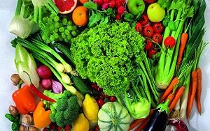 Ăn nhiều rau xanh là cách chữa trị bệnh tiểu đường an toàn và hiệu quả