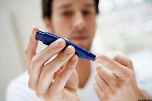 Số người bị bệnh tiểu đường đang có xu hướng tăng nhanh những năm gần đây