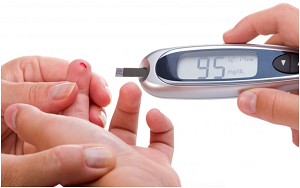 Xét nghiệm đường huyết để phát hiện bệnh tiểu đường