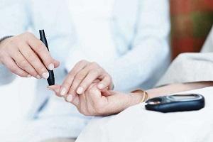 Phát hiện sớm bệnh tiểu đường sẽ giúp cho quá trình điều trị bệnh trở nên dễ dàng hơn