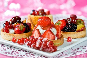 Người bệnh tiểu đường tuyệt đối không được ăn những đồ ăn quá ngọt