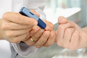 Bệnh tiểu đường gây ảnh hưởng xấu đến sức khỏe người bệnh